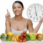 Hrono ishrana recepti iskustva jelovnik restrikcija pravila