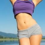 Kako skinuti salo sa stomaka bokova i butina